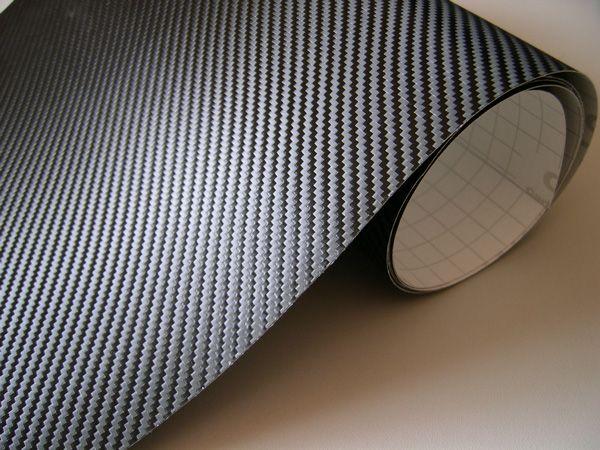 carbon folie. Black Bedroom Furniture Sets. Home Design Ideas
